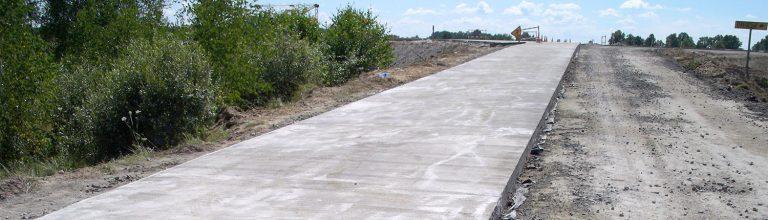 дорожный бетон купить в спб