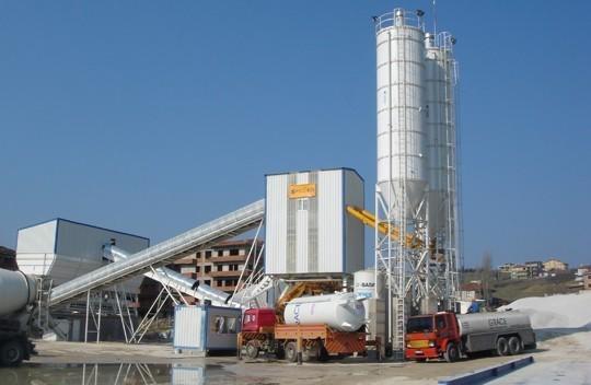 Заводы по производству бетона ленинградской области лидер бетон цены